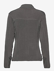 Skogstad - Røda fleece jacket - fleece - dark grey - 2