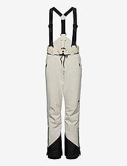Skogstad - Lonene 2-layer technical trouser - skibroeken - vanilla ice - 2