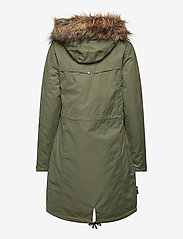 Skogstad - Sande 2-layer technical coat - wandel- en regenjassen - four leaf - 2