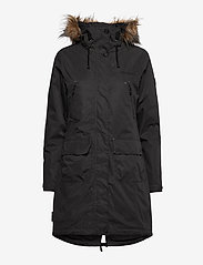 Skogstad - Sande 2-layer technical coat - wandel- en regenjassen - new antracite - 1