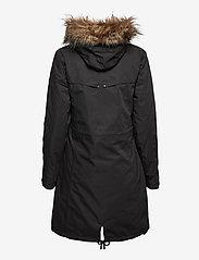 Skogstad - Sande 2-layer technical coat - wandel- en regenjassen - new antracite - 2