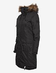 Skogstad - Sande 2-layer technical coat - wandel- en regenjassen - new antracite - 3