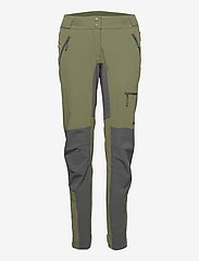 Skogstad - Ringstind hiking trouser - pantalon de randonnée - four leaf - 0
