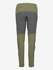 Skogstad - Ringstind hiking trouser - pantalon de randonnée - four leaf - 1