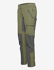 Skogstad - Ringstind hiking trouser - pantalon de randonnée - four leaf - 3
