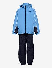 Skogstad - Picnic Set - skaltøj - malibu blue - 0