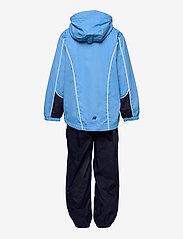 Skogstad - Picnic Set - skaltøj - malibu blue - 1