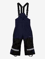Skogstad - Rime 2-layer technical trouser - overtræksbukser - prime navy - 0