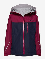 Skogstad - Lesja  2,5-Layer Technical Shell Jacket - shell jacket - prime navy - 0