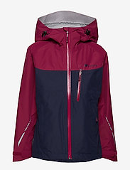 Skogstad - Lesja  2,5-Layer Technical Shell Jacket - shell jacket - prime navy - 1