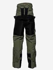 Skogstad - Panther Tord 2-layer technical trouser - overtræksbukser - four leaf - 2