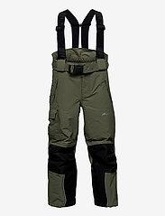 Skogstad - Panther Tord 2-layer technical trouser - overtræksbukser - four leaf - 0