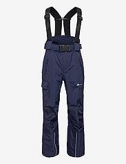Skogstad - Panther Tord 2-layer technical trouser - overtræksbukser - prime navy - 0
