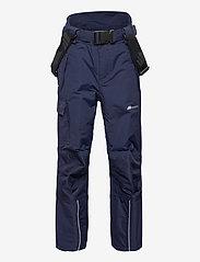 Skogstad - Panther Tord 2-layer technical trouser - overtræksbukser - prime navy - 1