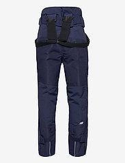 Skogstad - Panther Tord 2-layer technical trouser - overtræksbukser - prime navy - 2