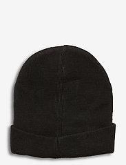 Skogstad - Andebu knitted hat - huer - black - 1