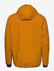 Skogstad - Losnegard Light PrimeLoft Jacket - insulated jackets - oker - 2