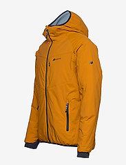 Skogstad - Losnegard Light PrimeLoft Jacket - insulated jackets - oker - 3