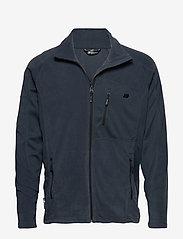 Skogstad - Kleivane   Microfleece Jacket - fleece midlayer - antracitt - 0