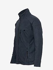 Skogstad - Kleivane   Microfleece Jacket - fleece midlayer - antracitt - 3