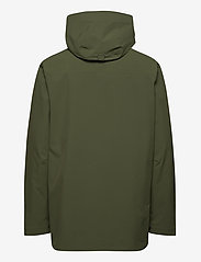 Skogstad - Olden PrimaLoft long jacket - outdoor- & regenjacken - four leaf - 2