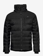 Skogstad - Selvågen down jacket - outdoor- & regenjacken - black - 2