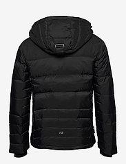 Skogstad - Selvågen down jacket - outdoor- & regenjacken - black - 3