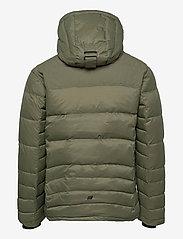 Skogstad - Selvågen down jacket - outdoor- & regenjacken - four leaf - 2