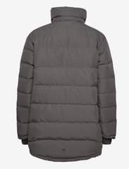 Skogstad - Nydalen long down jacket - trainingsjacken - new antracite - 4
