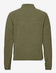 Skogstad - Åelva fleece jacket - basic-sweatshirts - four leaf - 1