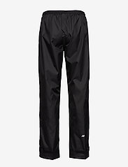 Skogstad - Møkster   2-layer Technical Rain Trousers - outdoor pants - black - 1