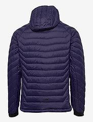 Skogstad - Salen light down jacket - outdoor- & regenjacken - prime navy - 2