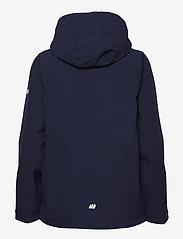 Skogstad - Stadt 2-layer technical jacket - wandel- en regenjassen - prime navy - 1