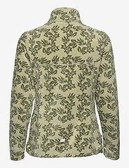 Skogstad - Tinnhølen Microfleece Jacket - wandel- en regenjassen - tea pr - 1