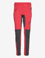 Ringstind Hiking Trouser - HIBISCUS RED