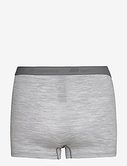 Skogstad - Mysen Merino Wool Hipster - slips - grey melange - 1
