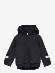 Bjørndalen 2-layer technical jacket - DARK NAVY