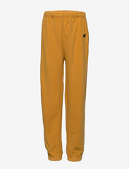 Skogstad - Fongen microfleece set - fleece sets - bright gold - 2