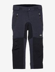 Tinden hiking trousers - DARK NAVY