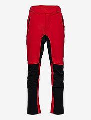 Skogstad - Tinden hiking trousers - softshell-broeken - high risk red - 0