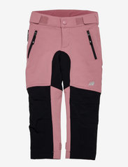 Tinden hiking trousers - LILAS