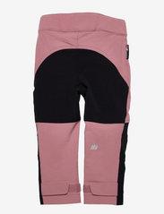 Skogstad - Tinden hiking trousers - softshell-broeken - lilas - 1