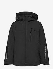 Skogstad - Vråvatn 2-layer Technical Jacket - skaljakke - new antracite - 0