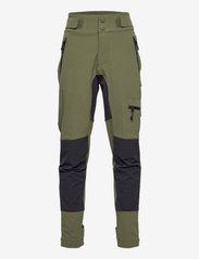 Skogstad - Lønahorgi hiking trousers - softshell-broeken - four leaf - 0