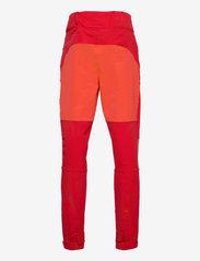 Skogstad - Lønahorgi hiking trousers - softshell-broeken - high risk red - 1