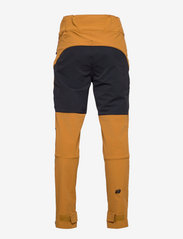 Skogstad - Lønahorgi hiking trousers - softshell-broeken - oker - 1