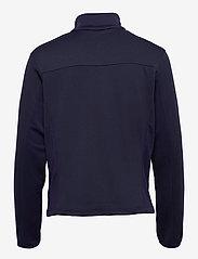 Skogstad - Høgde Technical Fleece Jacket - outdoor- & regenjacken - prime navy - 1