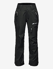 Skogstad - Narvik 3-layer technical shell trouser - underdele - black - 0