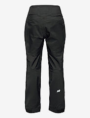 Skogstad - Narvik 3-layer technical shell trouser - underdele - black - 1