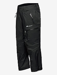 Skogstad - Narvik 3-layer technical shell trouser - underdele - black - 2